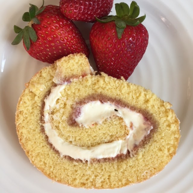 Sublime Swiss Roll