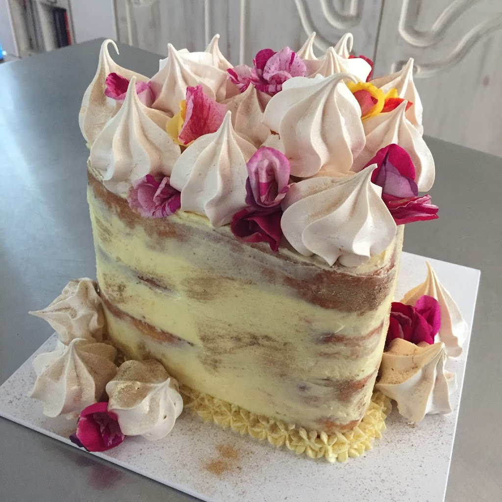 So Many Beautiful Bakes – custom created cakes with taste